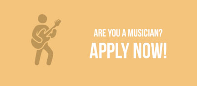 Musician Application
